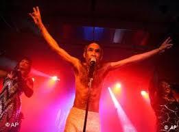 Lead singer of iconic German disco group <b>Boney M</b>. dies | Culture ...