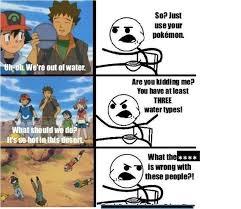 Memes Vault Pokémon Memes via Relatably.com