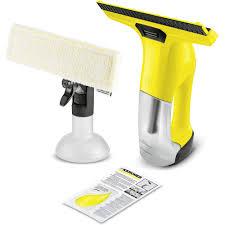 Купить <b>стеклоочиститель Karcher WV 6</b> Plus 1.633-510.0 в ...
