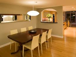 Flooring For Dining Room Bamboo Dining Room Floor Design With A Variety Of Texture