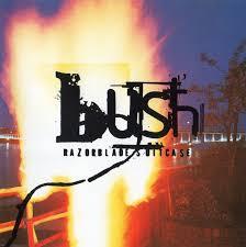 <b>Bush</b> - <b>Razorblade Suitcase</b>   Releases   Discogs