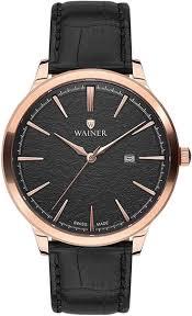 Наручные <b>часы Wainer WA</b>.<b>11022</b>-<b>D</b> — купить в интернет ...