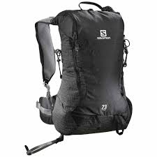 <b>Salomon X</b> Alp 23L Черный, Trekkinn