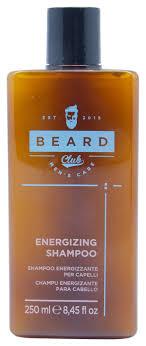 Тонизирующий шампунь для волос <b>Beard Club</b> Energizing ...