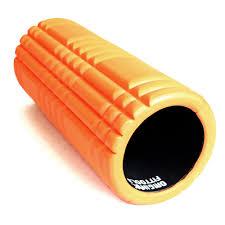 <b>Цилиндр</b> массажный оранжевый — купить в интернет-магазине ...