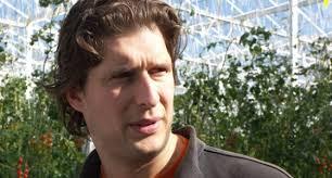 Gert van Straalen, Managing Director bij Kaaij Greenhouses UK, heeft zijn sporen verdiend in de tien ... - 005_boerderij-image-GFA133490I05