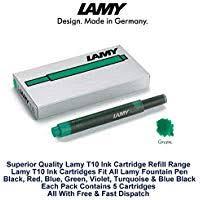 Ink Cartridges - Pen Refills / Pens & Refills ... - Amazon.co.uk