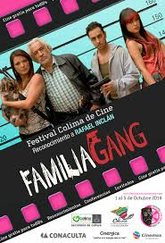 Familia Gang (2014)
