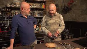 <b>Дмитрий Goblin Пучков</b>, Аудиокнига <b>Андрей</b> Кочергин про ножи и ...