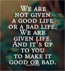 nice quotes about life | Quotes