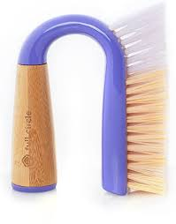 Full Circle Grunge Buster Grout & Tile Scrub Brush ... - Amazon.com