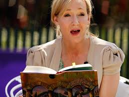 jk rowling is writing a harry potter play business insider