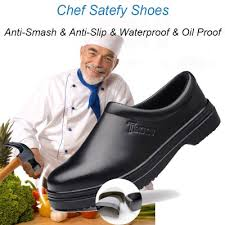 <b>Anti</b>-<b>Slip</b> Safety <b>Shoes</b> - Topsfshoes.com