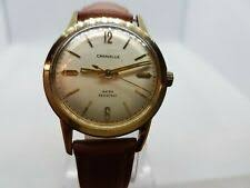 <b>Caravelle New York</b> Dress/Formal Wristwatches for sale | eBay