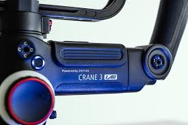 <b>Zhiyun Crane 3 Lab</b>: DSLR gimbal review Fenchel & Janisch Film ...