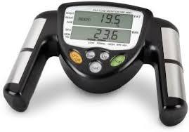 DoctorTech India <b>Digital LCD Health</b> Monitor & Body Fat Analyzer ...