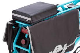 Sidekick™ Seat Pad | Tern <b>Folding Bikes</b> | Worldwide