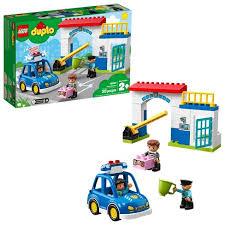 <b>LEGO DUPLO</b> Police Station <b>10902</b> : Target