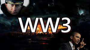 Image result for pictures of WW3 with Obama and Putin