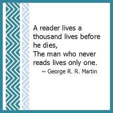 Image result for quotes about reading and writing