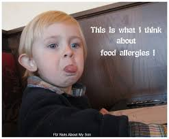 Back to School with Food Allergies: Let's Put Compassion Back on ... via Relatably.com