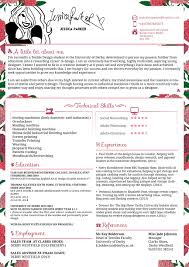 creative resume cv jessica parker fashion by jswoodhams on creative resume cv jessica parker fashion by jswoodhams