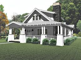 Craftsman  amp  Bungalow House Plans   Bungalow Company