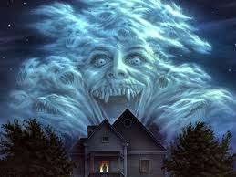 Image result for images of scary houses