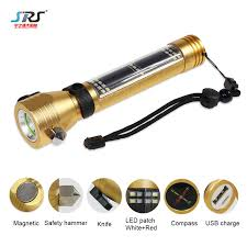 China Outdoor Waterproof Hybrid <b>Light Rechargeable</b> LED <b>Solar</b> ...