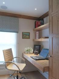 25 lovely beach style home office designs built office desk ideas