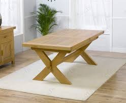 table oak chairs solid oak   mark harris avignon solid oak cm extending dining table with  ar