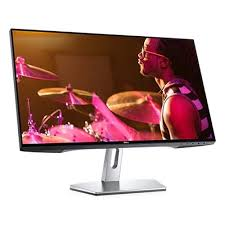 <b>Монитор Dell</b> 23.8 <b>S2419H</b> Black — купить в интернет-магазине ...