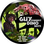guy_forrest_dino_skits (The British Dinosaur Man)'s Instagram ... via Relatably.com