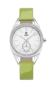 Швейцарские <b>часы Cover CO177</b>.<b>04</b>