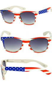 17 best images about proud to be an american red patriotic american flag sunglasses for memorial day or 4th sunglasswarehouse com