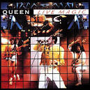 Live Magic album by Queen
