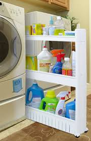 bathroom storage tower laboratory amazoncom storage dynamics jb slide out storage tower food savers kitc