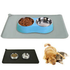<b>Silicone Feeding</b> Mats for <b>Dogs</b> for sale | eBay