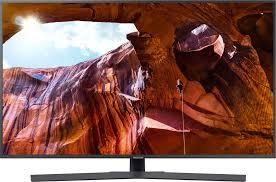 ЖК <b>телевизор SAMSUNG UE43RU7400UXRU</b> купить в Минске
