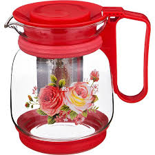 <b>Чайник заварочный Agness</b> 885-055 1100мл: купить за 348 руб ...