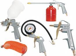 <b>FUBAG</b> Набор пневмоинструмента <b>5 предметов</b> ...