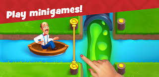 Gardenscapes - Apps on Google Play