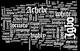 "Educational Technology: Wordle and Picnik - ""Things Fall Apart"" by ... via Relatably.com"