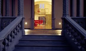 Illuminazione Ingresso Villa : Liberty in chiave design living corriere