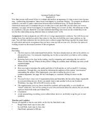 synthesis example essay  socialsci cosynthesis example