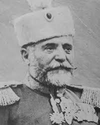 <b>Путник</b>, Радомир (генерал) — Википедия