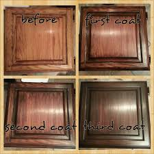 gel stain kitchen cabinets: great picture study of general finishes java gel stain by kelsey gel stain middot cabinets kitchen