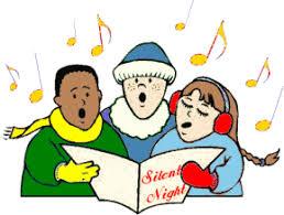 karoling, caroling, christmas carol