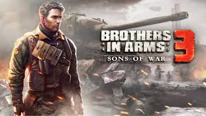Image result for Brothers in arms 3