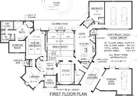images about Floor plans  amp  Houses on Pinterest   House plans       images about Floor plans  amp  Houses on Pinterest   House plans  Floor Plans and Traditional Exterior